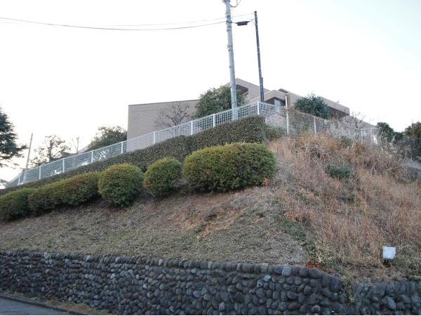 クリオ町田・参番館 外観