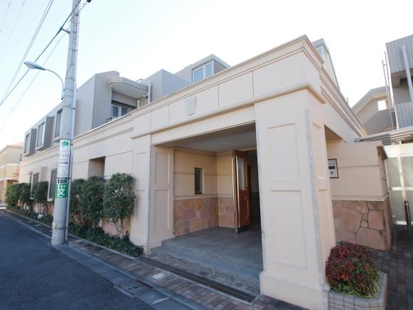 ロイヤルアーク高円寺 外観