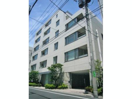 コスモイオ桜新町 外観