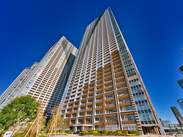 ザ・東京タワーズ(THE TOKYO TOWERS) 共用施設