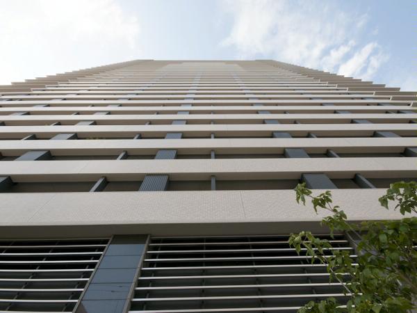 N4タワー(N4.TOWER) 外観