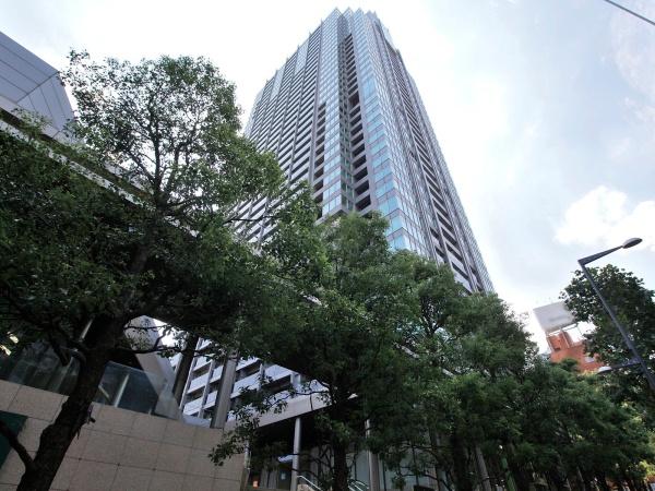 THE ROPPONGI TOKYO 外観