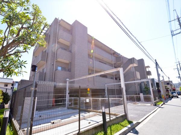 ジオ阪急塚口 外観