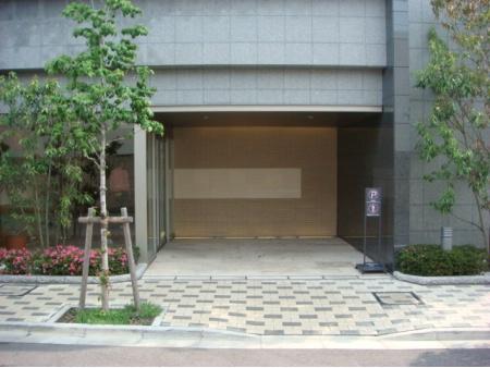 コスモ田端ロイヤルフォルム エントランス