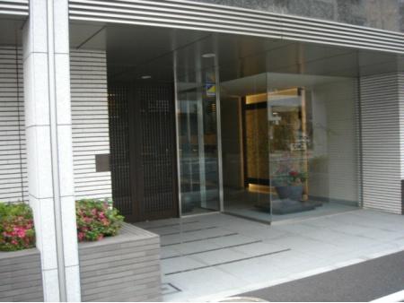 コスモ本所吾妻橋 エントランス
