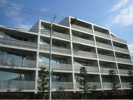 ピアースコード駒沢大学 外観