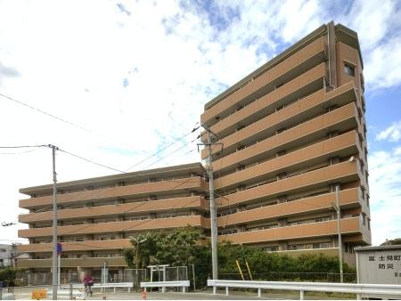 レーベンハイム鎌倉大船 外観
