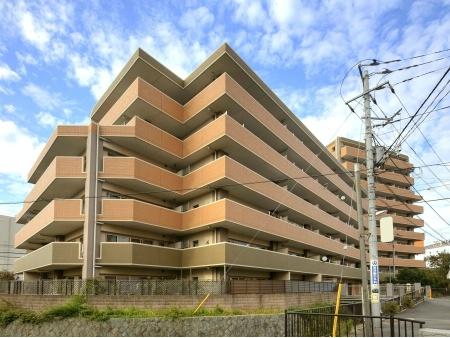 レーベンハイム鎌倉大船