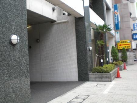 エスト・グランディール船橋本町 エントランス