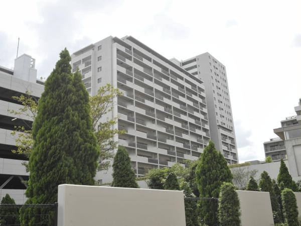 東京ベイ・スクエア プリズム 外観