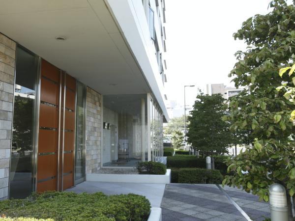 大阪ウエストゲートタワー エントランス
