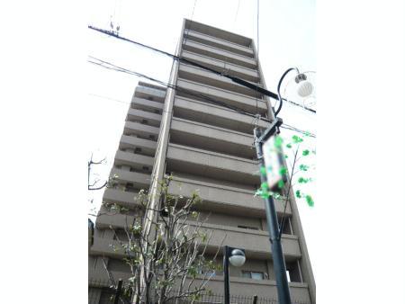コスモ昭和町 外観