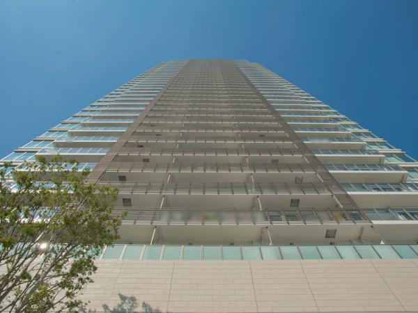 浅草タワー 外観
