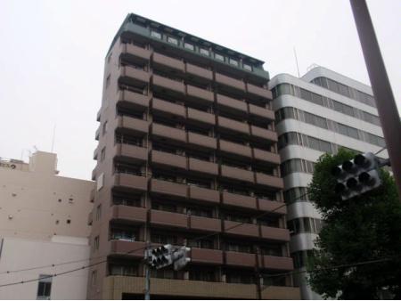 レジェンド西早稲田フォレストタワー 外観