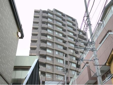 ディオレ西新宿