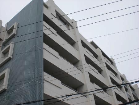 ガーデンハウス千里古江台 外観
