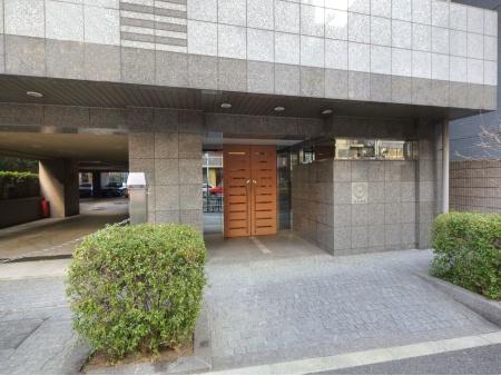 クレッセント渋谷神泉