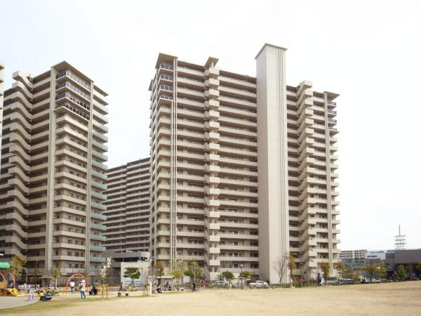尼崎D.C.グランスクエア 外観