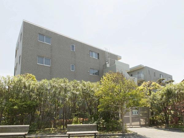 東急ドエルシーサイドコート鎌倉由比ヶ浜 外観