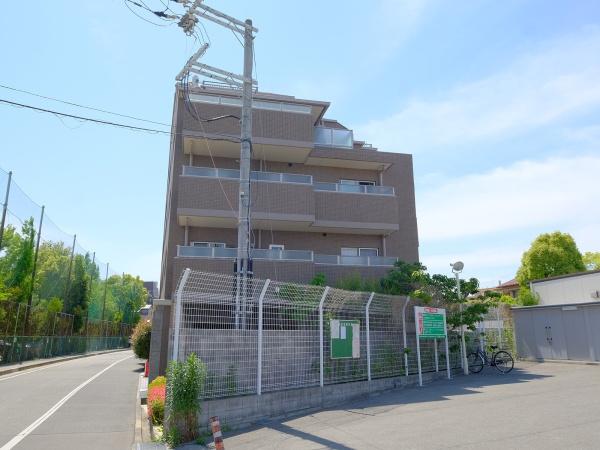 グランステイツ北桜塚 外観
