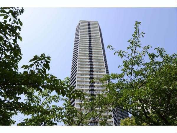 ジークレフ新神戸タワー 外観