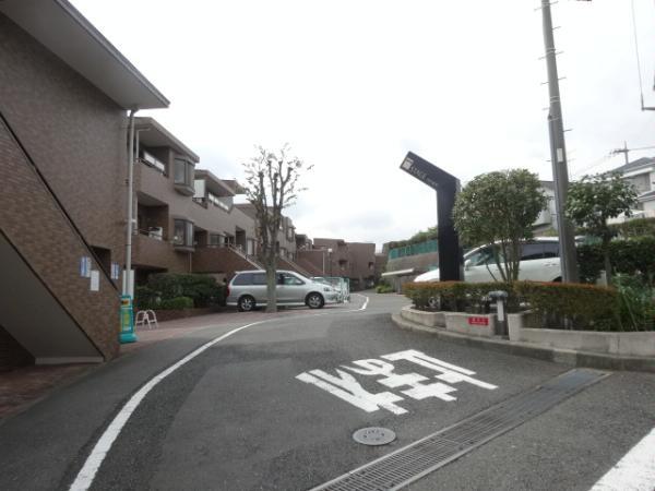 ナイスステージ湘南富岡 外観
