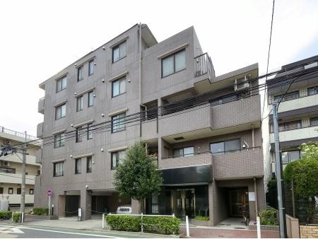 コスモ大山氷川町