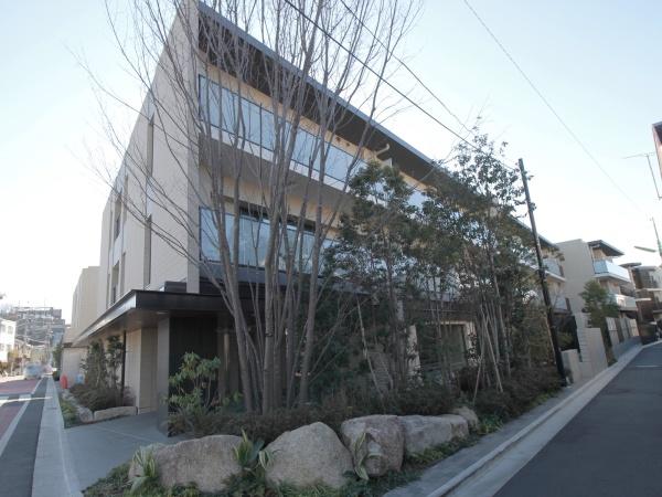 パークホームズ世田谷豪徳寺 翆景邸 外観