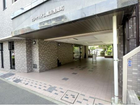 セレナハイム横浜浅間町