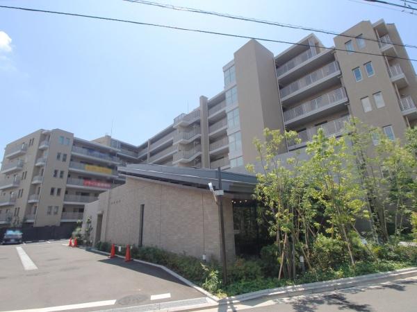 ソライエ船橋塚田 外観