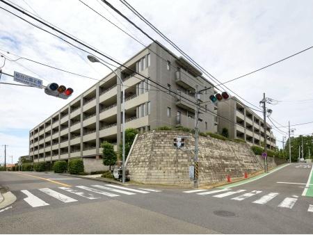 リビオ青葉桜台パークエミネンス