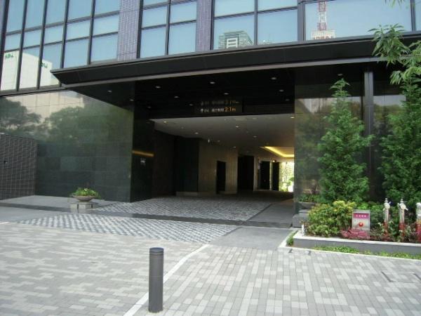 シティタワー西梅田 駐車場