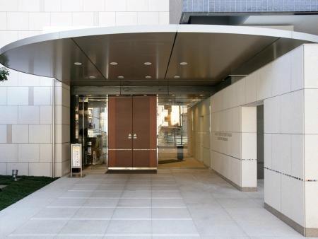 パークタワー横浜ステーションプレミア エントランス