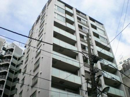 セントラルレジデンス九段下シティタワー 外観
