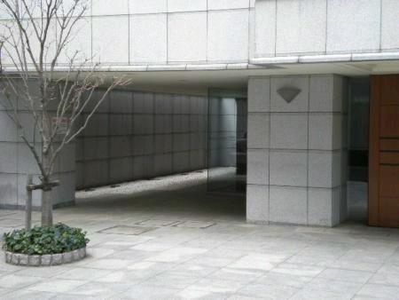 セントラルレジデンス九段下シティタワー エントランス