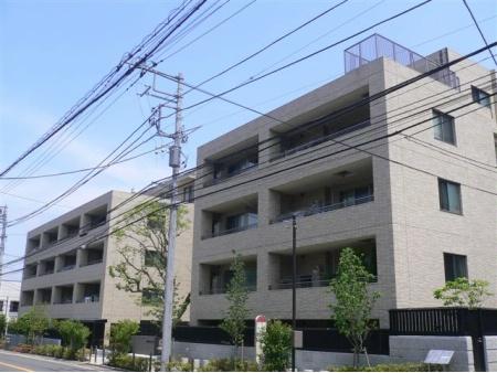 グランフォート鎌倉山ノ内 外観