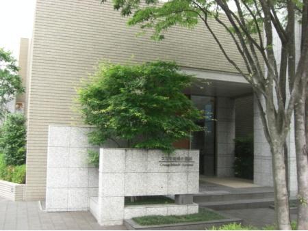 コスモ板橋小豆沢 外観
