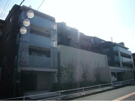クラッシィハウス桜新町 外観