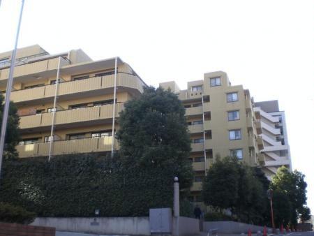 赤坂アパートメント 外観