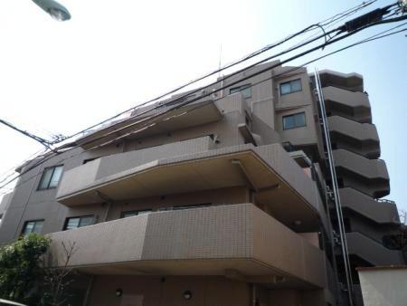 コスモ新桜台 外観