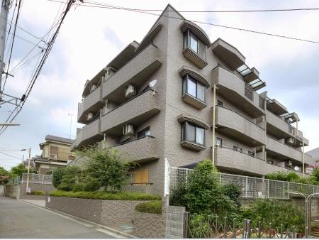 ガーデンホームつつじケ丘2