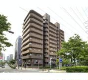 ダイアパレス新横浜駅前公園