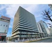 横浜ミッドベースタワーレジデンス