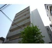 渋谷常盤松ハウス