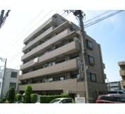 コスモ与野本町パークフォルム
