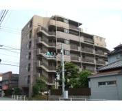 ライオンズマンション羽田第2