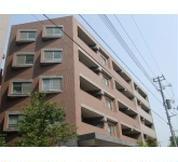 ライオンズマンション武蔵新城緑園の街壱番館