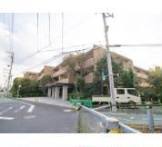 プラウド富士見ヶ丘コートテラス