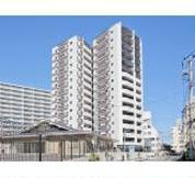 レーベンリヴァーレ町田ルージアタワー