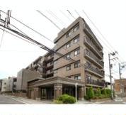 ナイスアーバン横浜鶴見フォルシオン